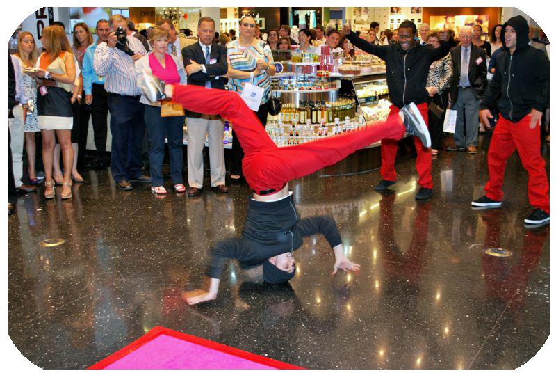 breakdancers in miami
