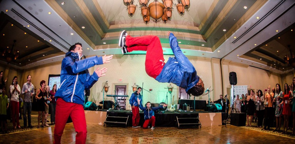 hire breakdancers south florida