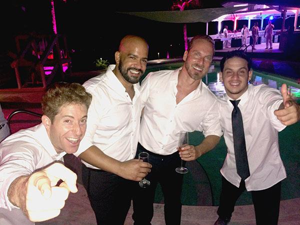Wedding Choreographers South Florida